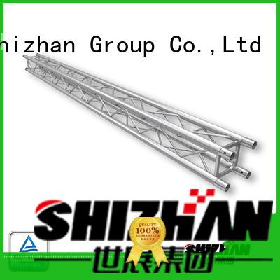 Shizhan heavy duty truss awarded supplier for importer