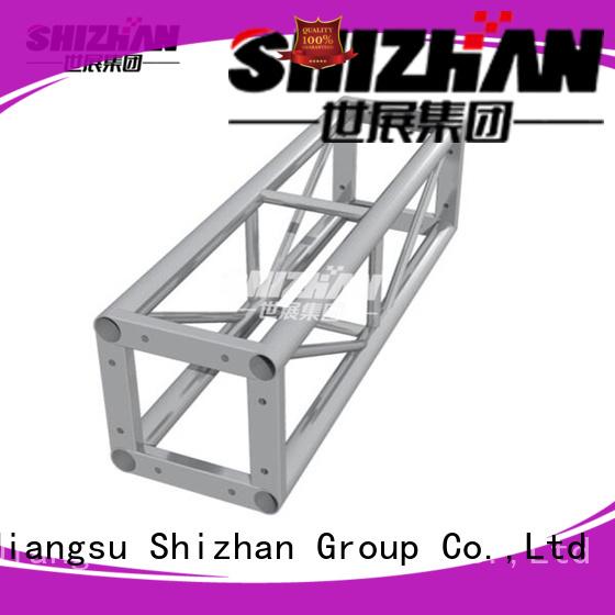 Shizhan lighting truss system solution expert for importer