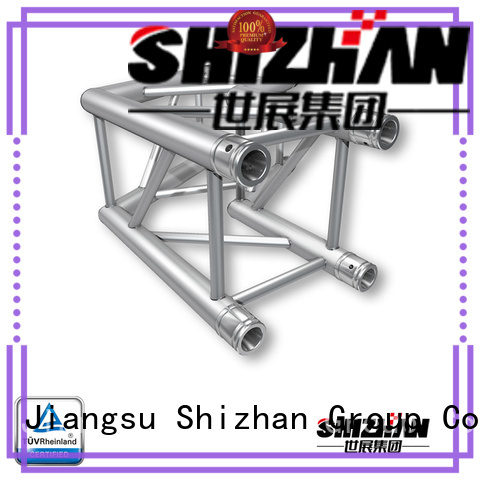 Shizhan professional stage truss solution expert for importer