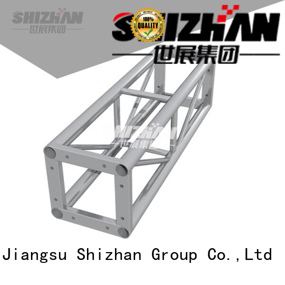 Shizhan professional stage lighting truss awarded supplier for event