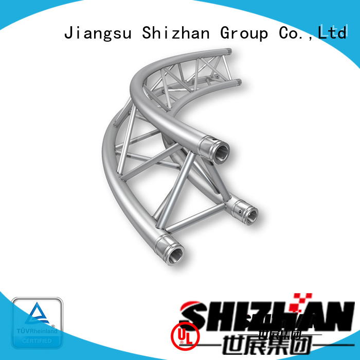 Shizhan display truss systems factory for event