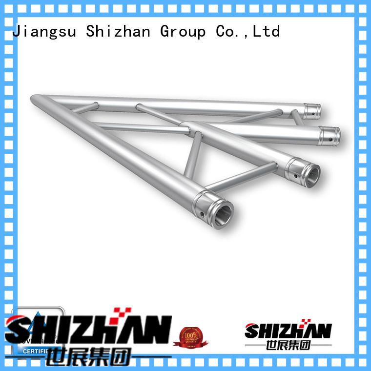 Shizhan truss professional solution expert for event