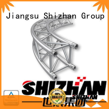 stage lighting truss systems awarded supplier for importer Shizhan