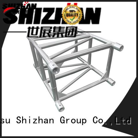 truss de aluminio factory for event Shizhan