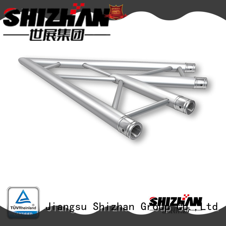 professional aluminum stage truss factory for wholesale