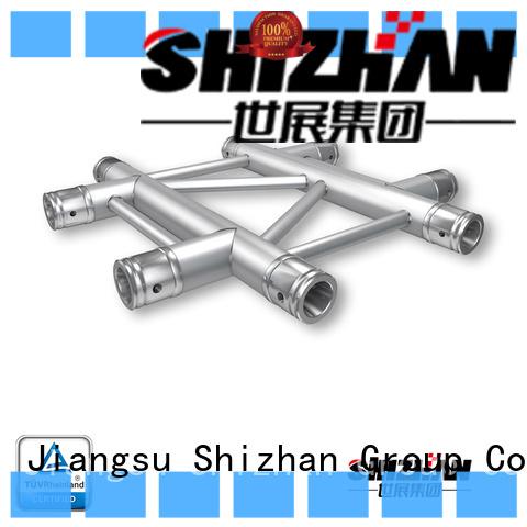 Shizhan professional truss de aluminio solution expert for importer