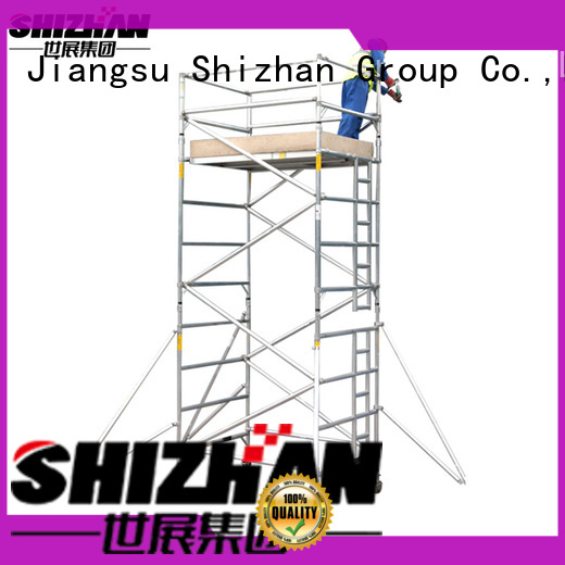 professional upright scaffolding wholesaler trader for construction