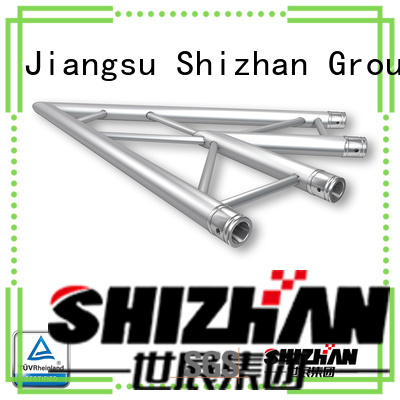 Shizhan custom truss professional solution expert for event