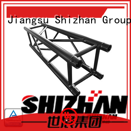 Shizhan professional stage truss solution expert for event