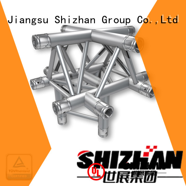 Shizhan custom truss professional solution expert for wholesale
