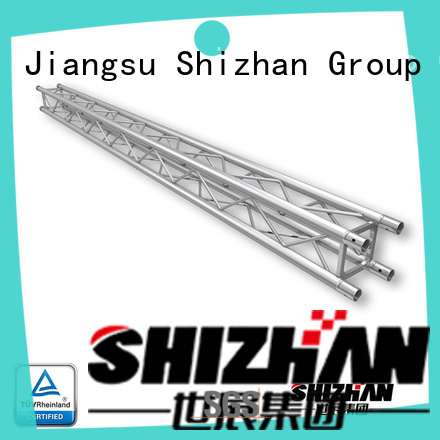 Shizhan truss display factory for importer