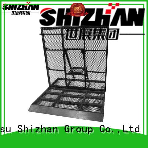 Shizhan custom mojo barrier supplier for concert