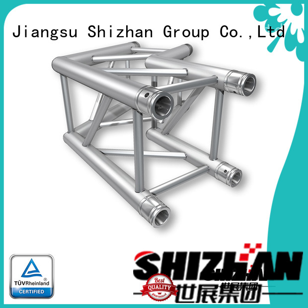 Shizhan custom truss de aluminio factory for importer