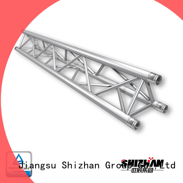 Shizhan affordable heavy duty truss awarded supplier for event