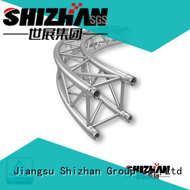Shizhan aluminum truss solution expert for wholesale