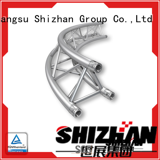 Shizhan custom heavy duty truss awarded supplier for wholesale