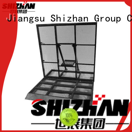 Shizhan custom mojo barrier one-stop services for concert