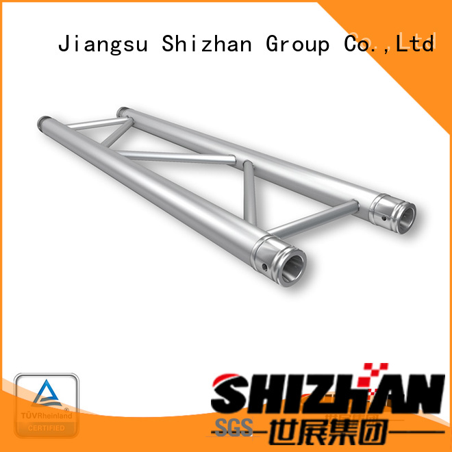 Shizhan warehouse roof truss awarded supplier for wholesale