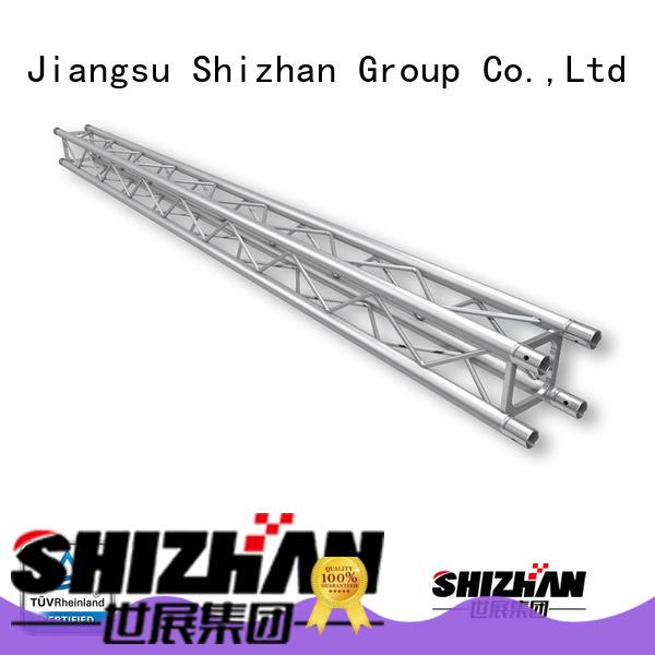 Shizhan custom stage truss solution expert for importer