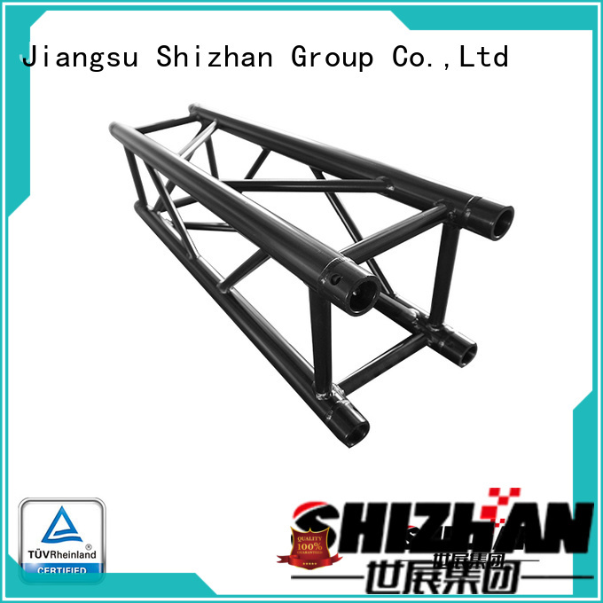 Shizhan professional aluminum truss solution expert for wholesale