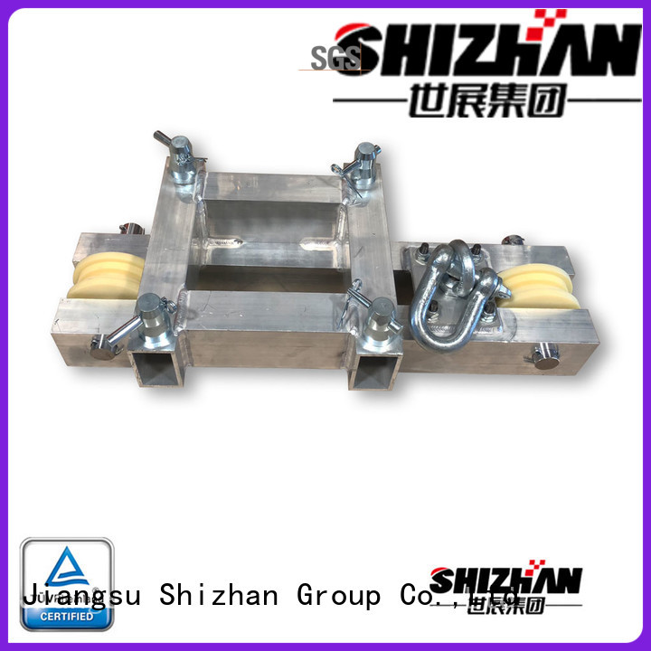 Shizhan exhibit and display truss solution expert for event