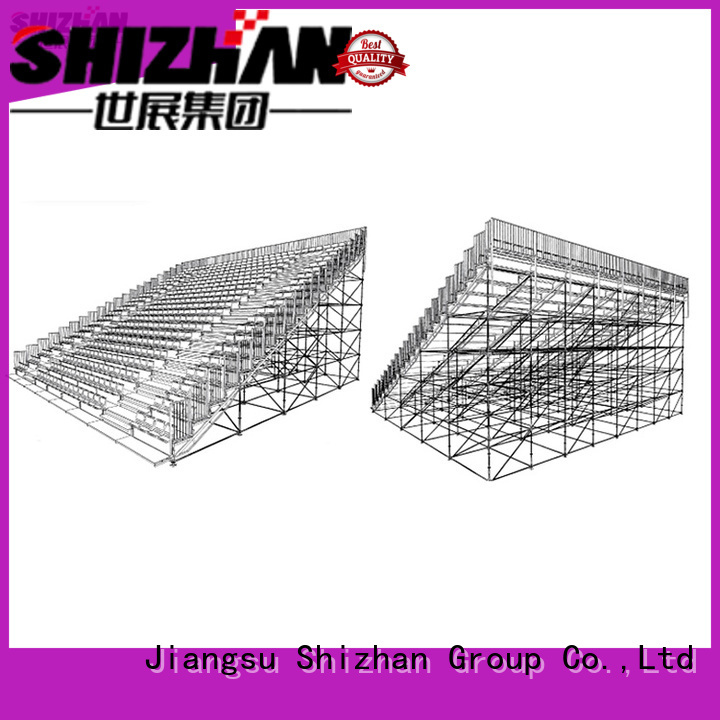 new bleacher sports from China for stadium