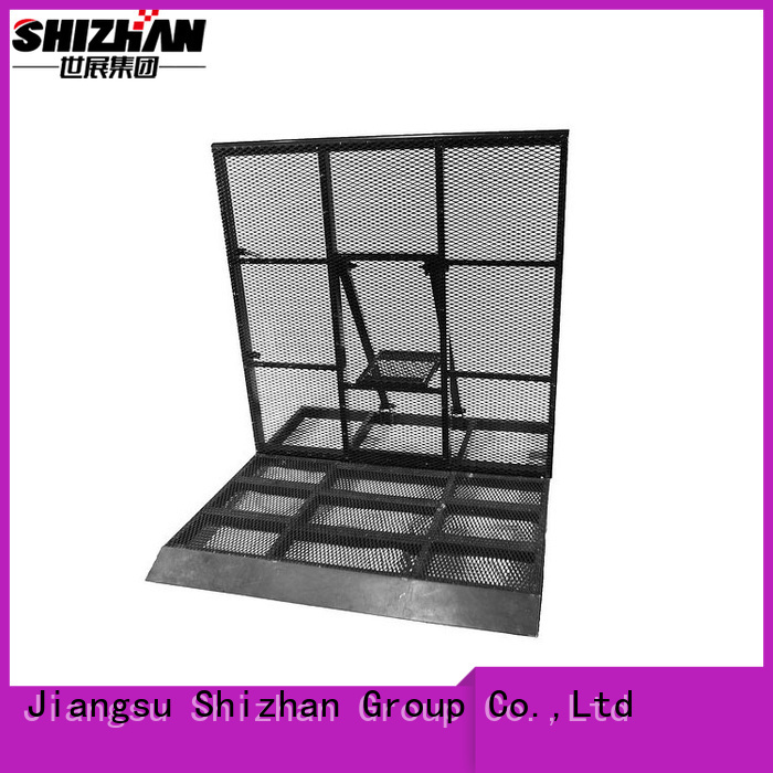 Shizhan metal barrier one-stop services for concert