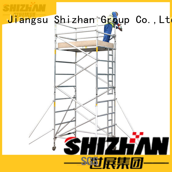 professional universal scaffolding exporter for importer