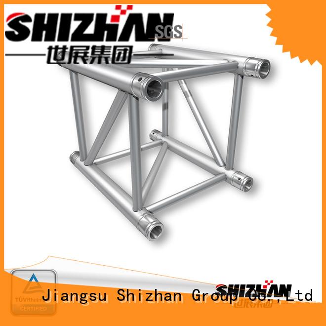 Shizhan custom truss system awarded supplier for importer