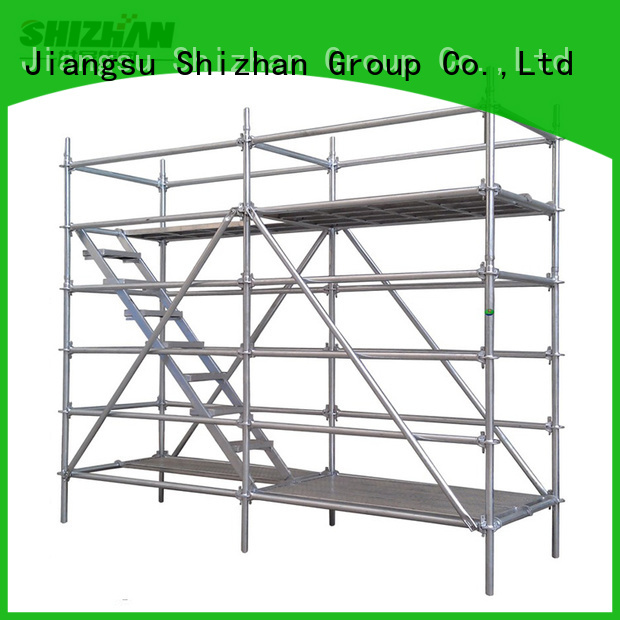 Shizhan portable scaffolding wholesaler trader for construction