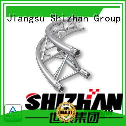 Shizhan professional truss de aluminio awarded supplier for wholesale