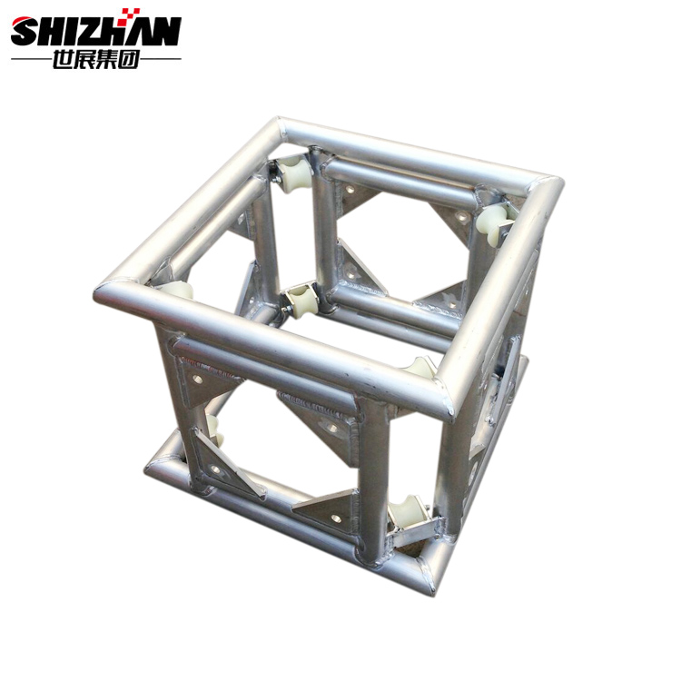 Shizhan professional truss aluminium factory for wholesale-1
