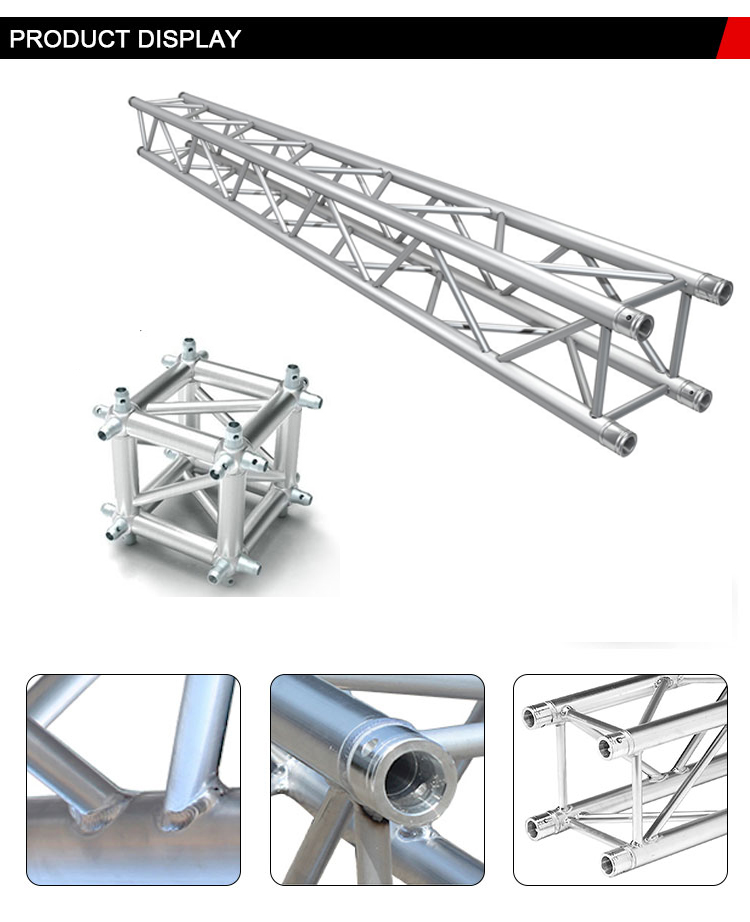 Shizhan light truss stand factory for wholesale-1