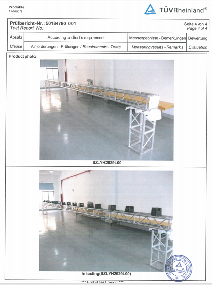 Shizhan light truss stand factory for wholesale-3