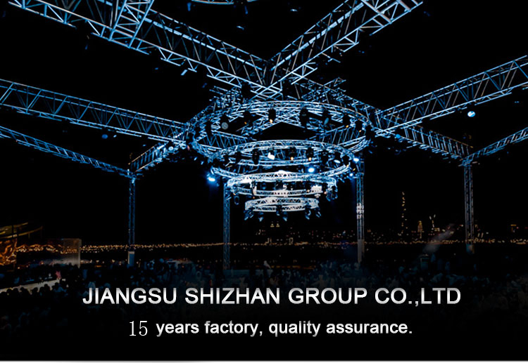 Shizhan light truss stand factory for wholesale-5