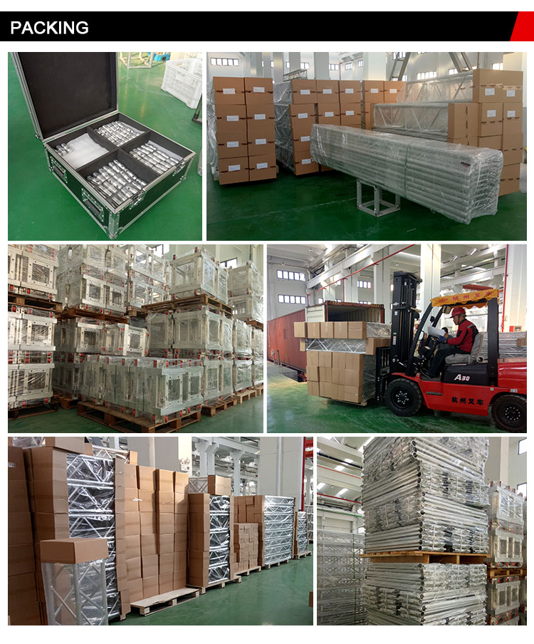 Shizhan light truss stand factory for wholesale-8