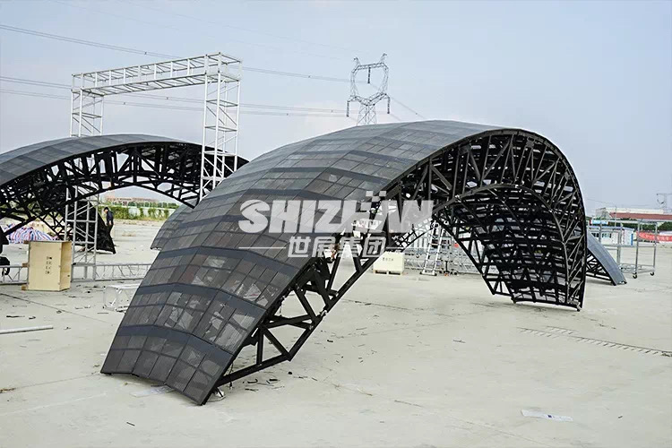 Shizhan Array image103