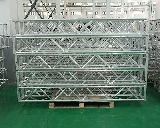 OEM ODM affordable aluminium truss manufacturer for wholesale-1