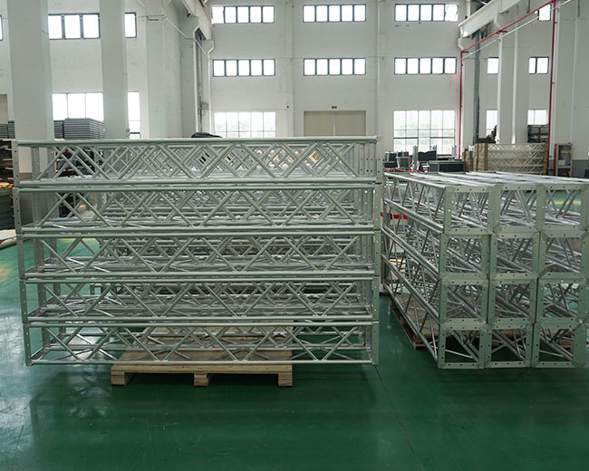 OEM ODM affordable aluminium truss manufacturer for wholesale-2