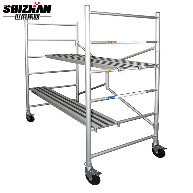 Shizhan 100% quality scaffolding tower solution expert for importer-2