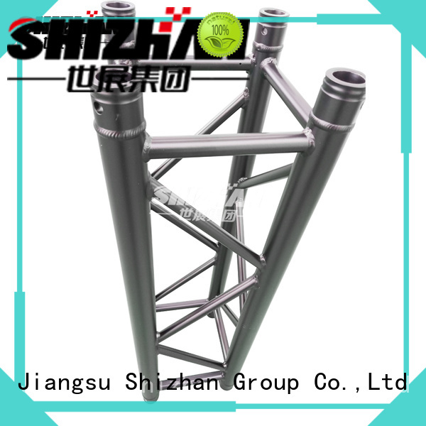 Shizhan light truss stand awarded supplier for wholesale