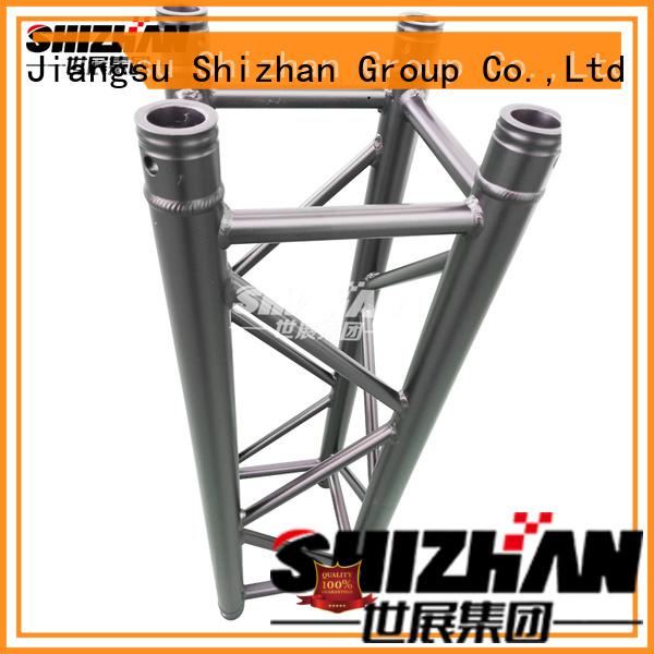 Shizhan custom truss roof system awarded supplier for importer