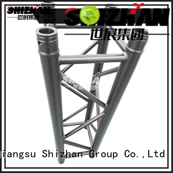 Shizhan affordable warehouse roof truss for wholesale