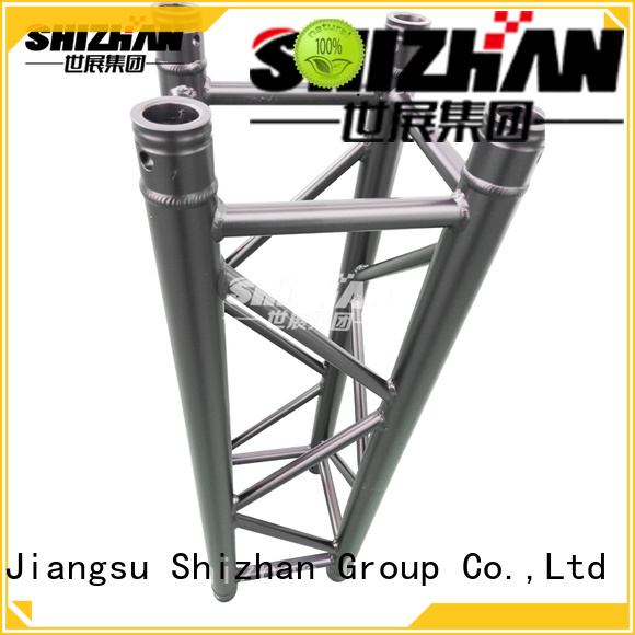 affordable truss solution expert for importer Shizhan