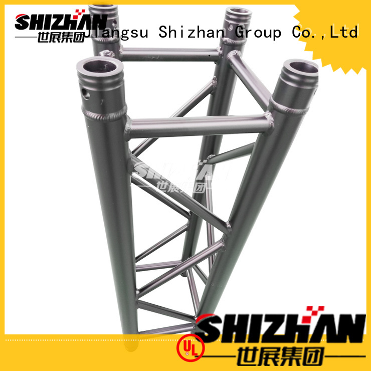 truss display awarded supplier for event Shizhan