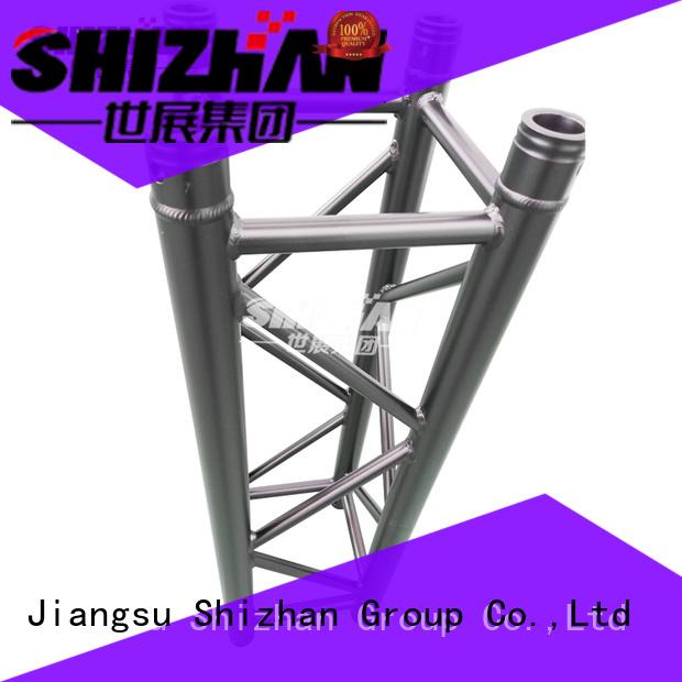 Shizhan 10 foot truss solution expert for importer