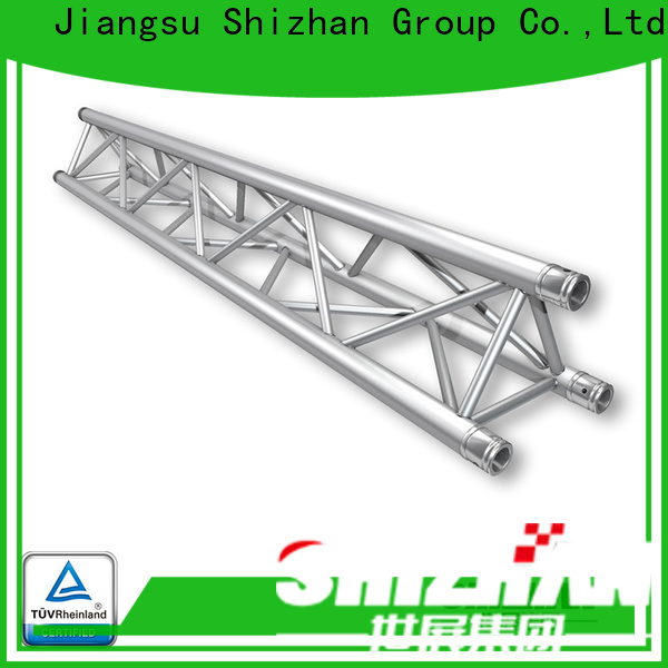 Shizhan professional roof truss awarded supplier for wholesale
