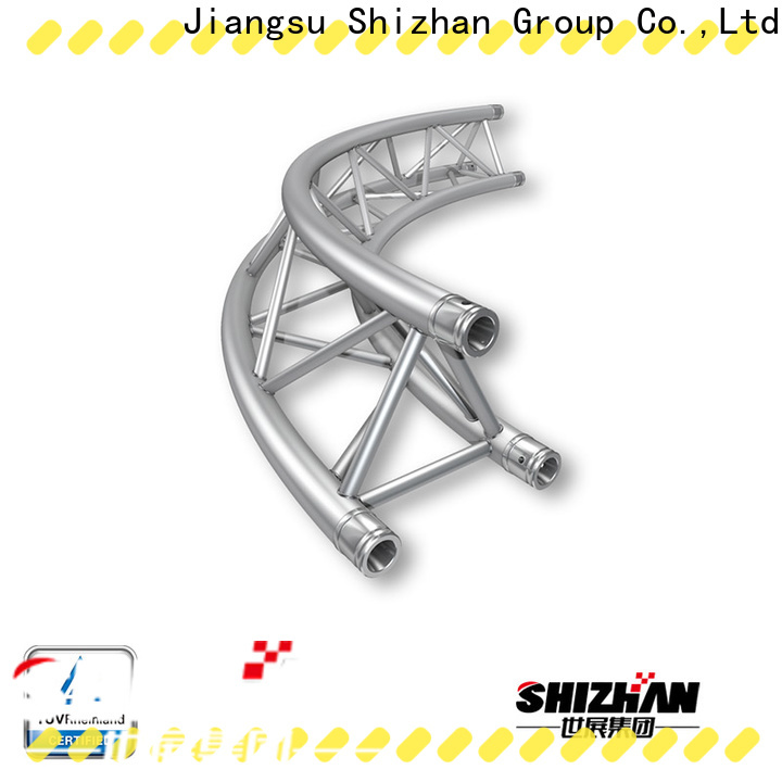 Shizhan affordable truss stand factory for event