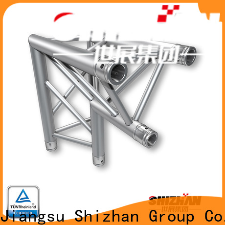 Shizhan stage truss awarded supplier for event
