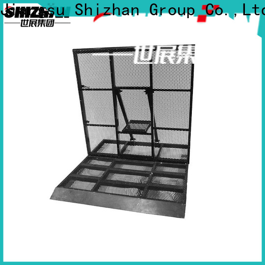 Shizhan mojo barrier supplier for event